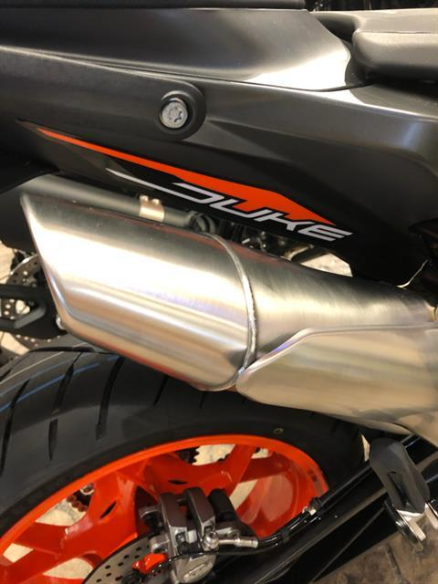 2020 KTM 790 Duke in Troy, New York - Photo 6