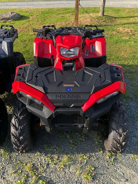 2020 Polaris Sportsman 850 in Troy, New York - Photo 2