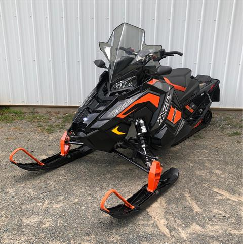 2019 Polaris 600 INDY XC 129 Snowcheck Select in Troy, New York - Photo 1