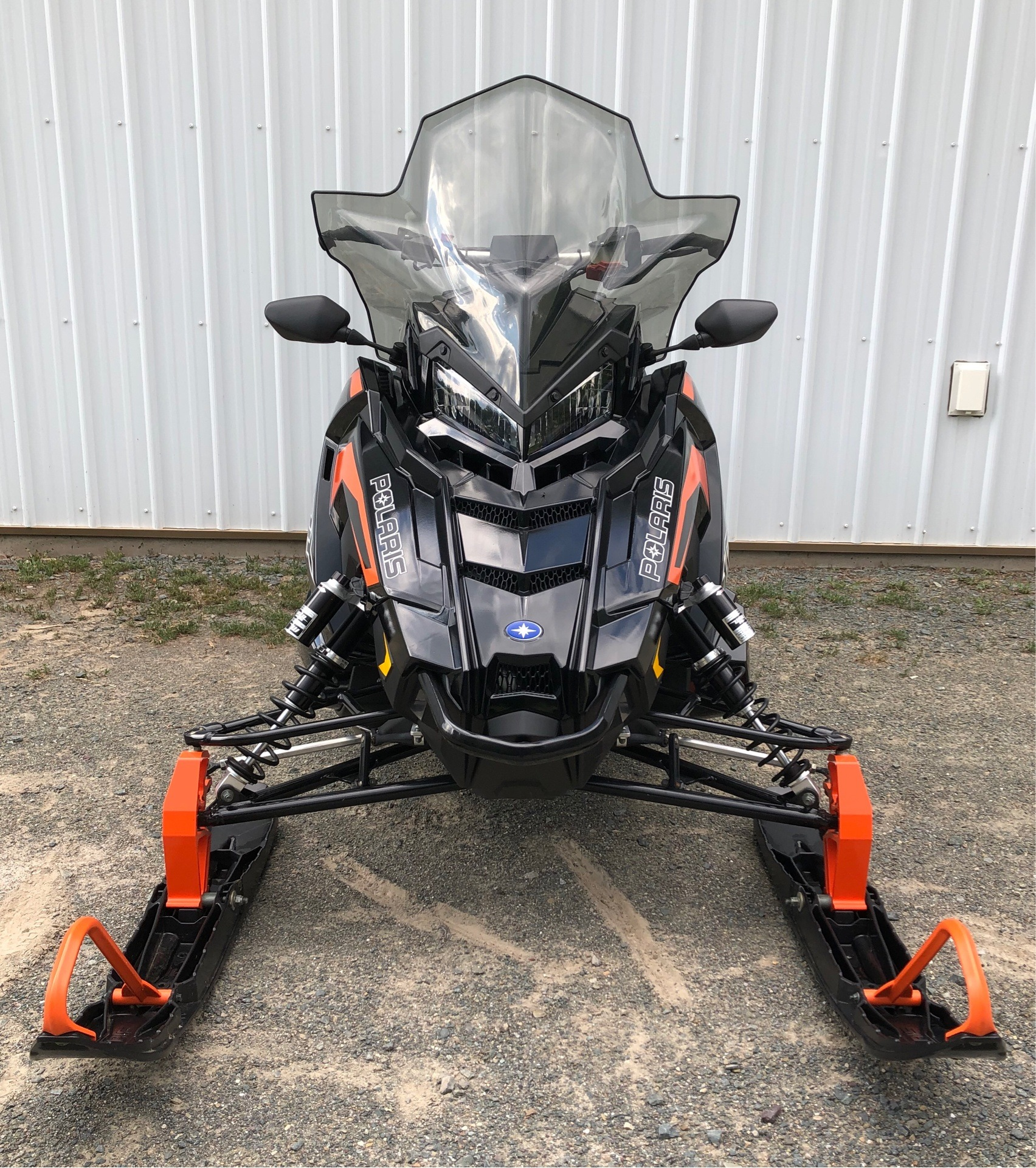 2019 Polaris 600 INDY XC 129 Snowcheck Select in Troy, New York - Photo 3