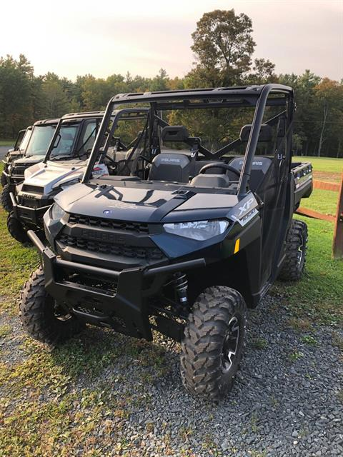 2020 Polaris Ranger XP 1000 Premium in Troy, New York - Photo 1