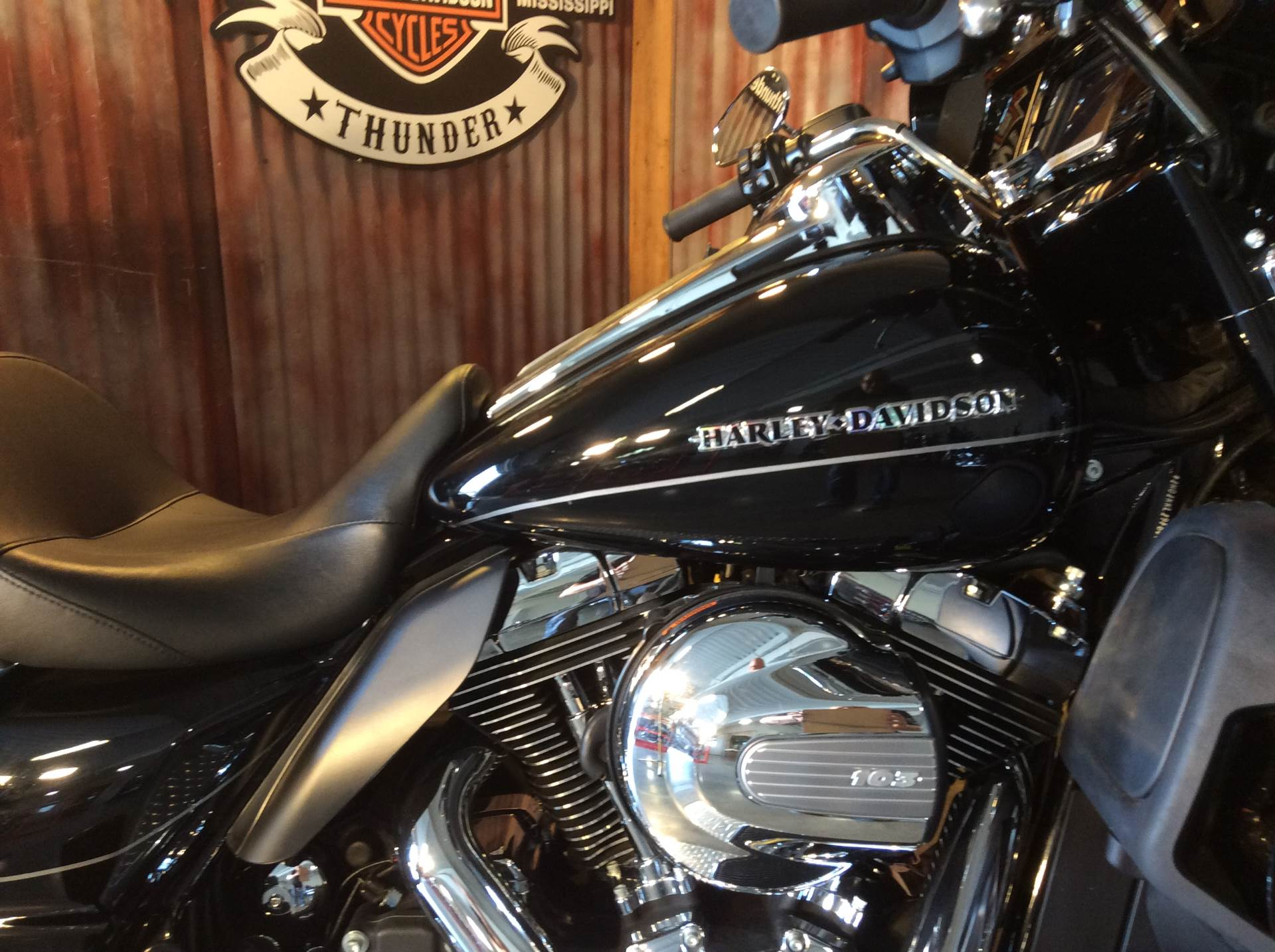 2015 Harley-Davidson Ultra Limited Low in Southaven, Mississippi