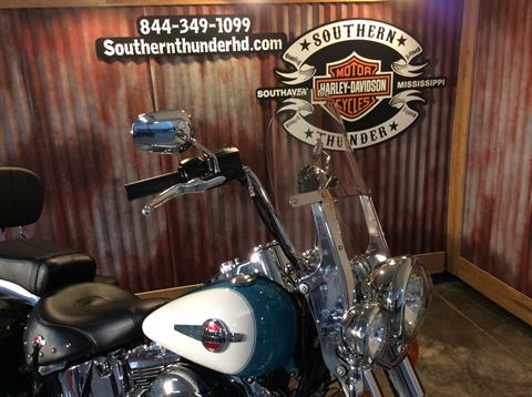 2016 Harley-Davidson Heritage Softail® Classic in Southaven, Mississippi