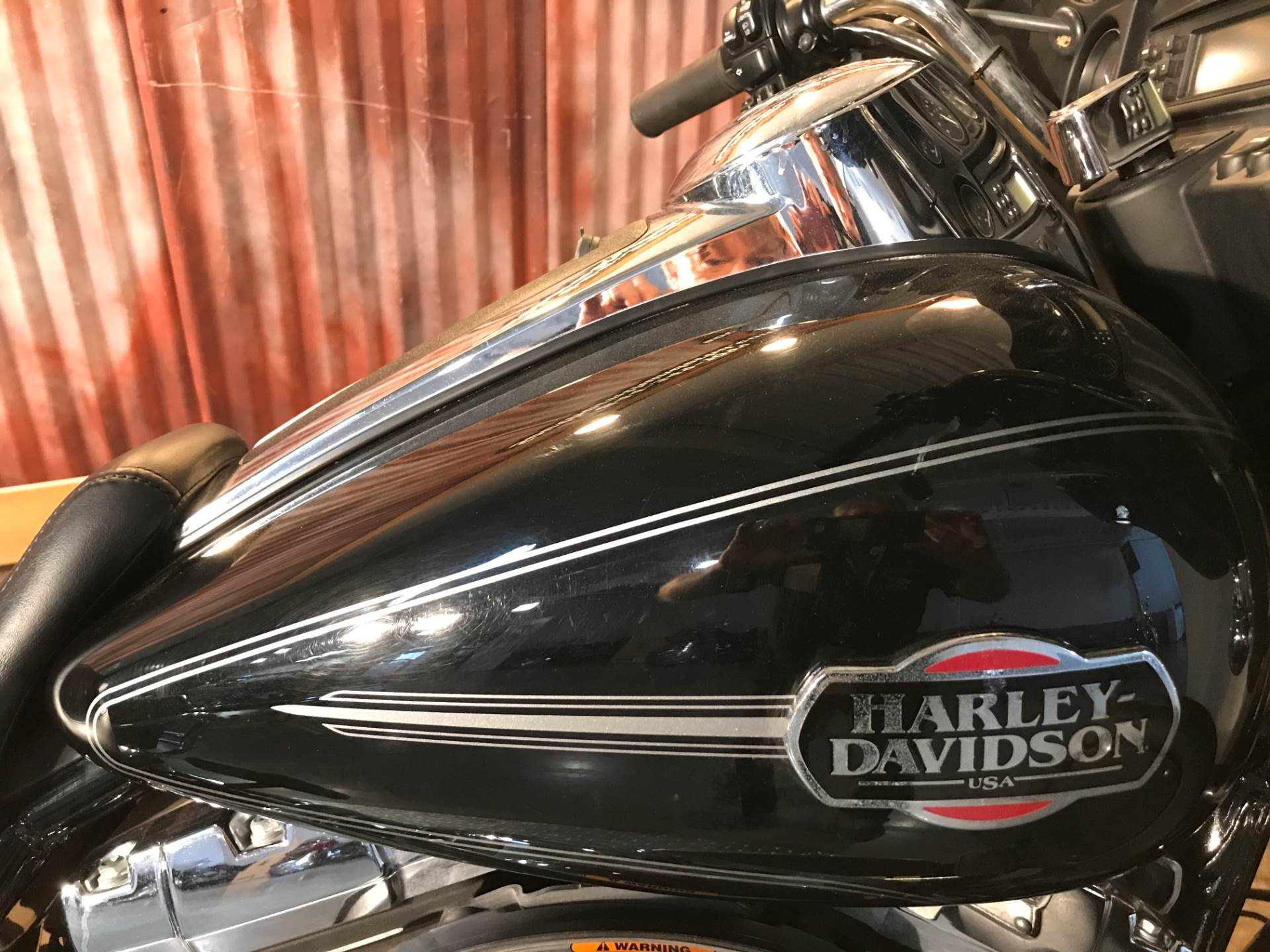 2008 Harley-Davidson Ultra Classic® Electra Glide® in Southaven, Mississippi