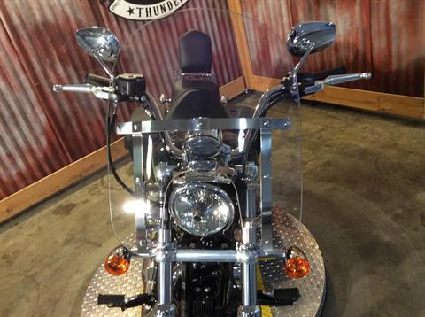 2015 Harley-Davidson SuperLow® 1200T in Southaven, Mississippi