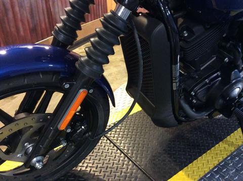 2017 Harley-Davidson Street® 500 in Southaven, Mississippi