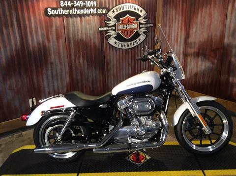 2015 Harley-Davidson SuperLow® in Southaven, Mississippi