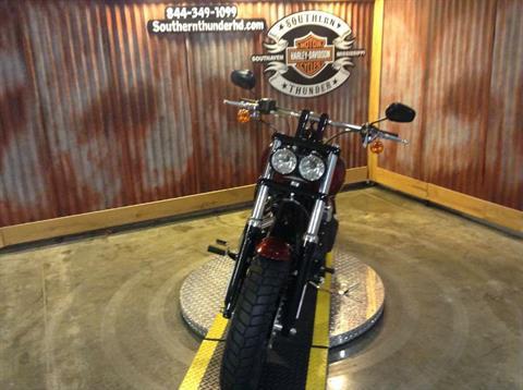 2016 Harley-Davidson FXDF in Southaven, Mississippi