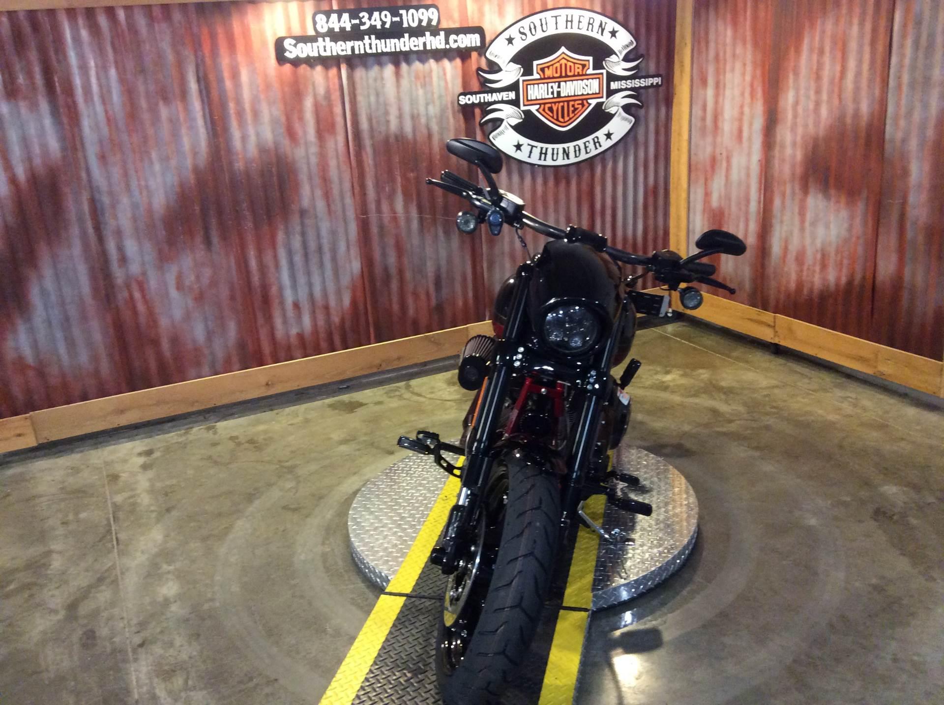 2017 Harley-Davidson CVO™ Pro Street Breakout® in Southaven, Mississippi