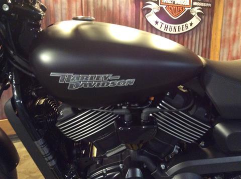 2017 Harley-Davidson Street® 750 in Southaven, Mississippi