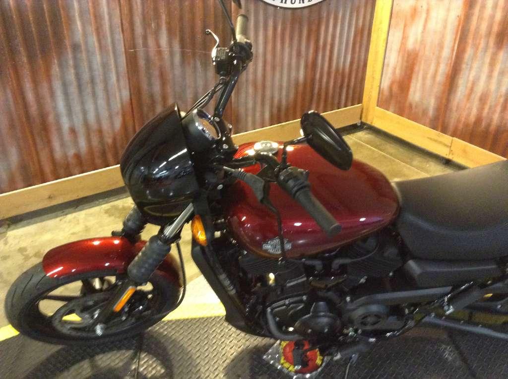 2016 Harley-Davidson XG500 in Southaven, Mississippi