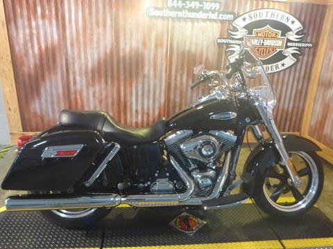 2013 Harley-Davidson Dyna® Switchback™ in Southaven, Mississippi