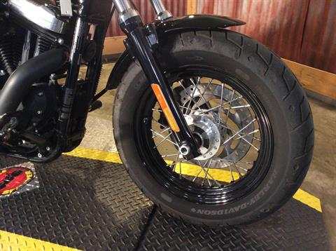 2014 Harley-Davidson Sportster® Forty-Eight® in Southaven, Mississippi