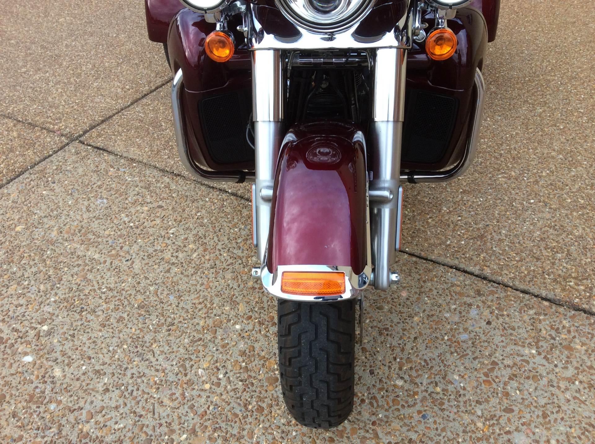 2016 Harley-Davidson Tri Glide® Ultra in Southaven, Mississippi