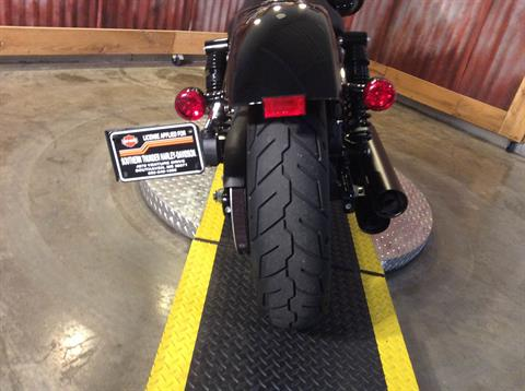 2017 Harley-Davidson Low Rider® S in Southaven, Mississippi