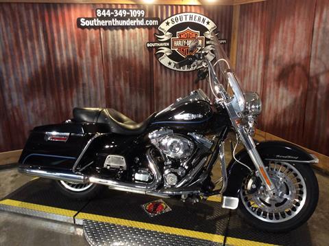 2013 Harley-Davidson Road King® in Southaven, Mississippi