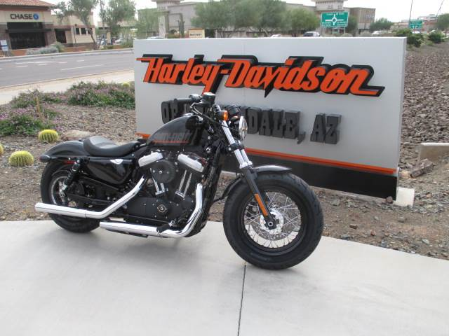 2015 Harley-Davidson Forty-Eight® in Southaven, Mississippi