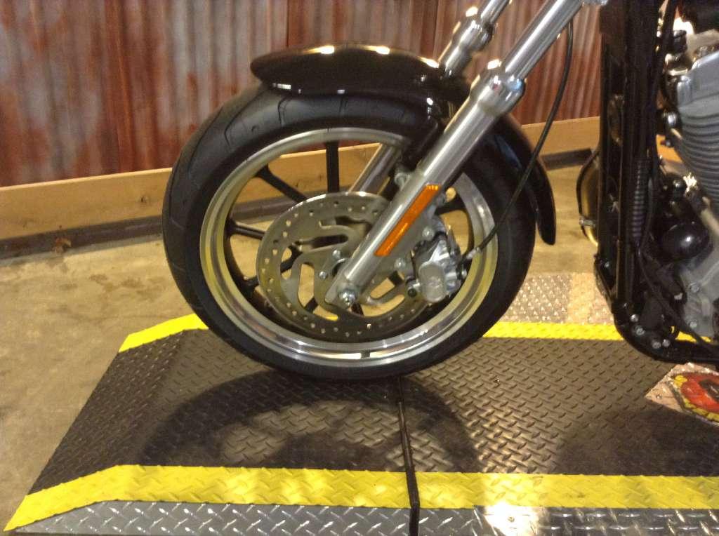 2016 Harley-Davidson XL883L in Southaven, Mississippi