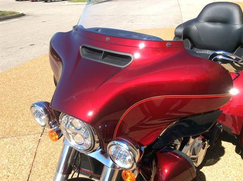2017 Harley-Davidson Tri Glide® Ultra in Southaven, Mississippi