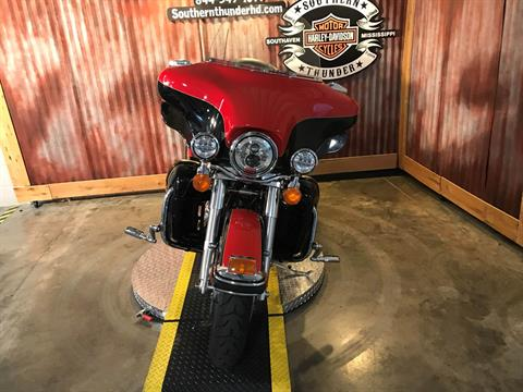 2011 Harley-Davidson Ultra Classic® Electra Glide® in Southaven, Mississippi