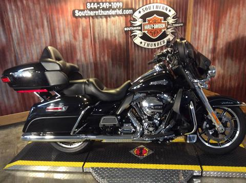 2015 Harley-Davidson Electra Glide® Ultra Classic® in Southaven, Mississippi