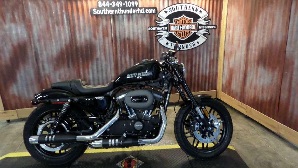 2016 Harley-Davidson Roadster™ in Southaven, Mississippi