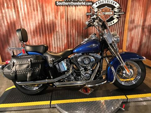 2015 Harley-Davidson Heritage Softail® Classic in Southaven, Mississippi
