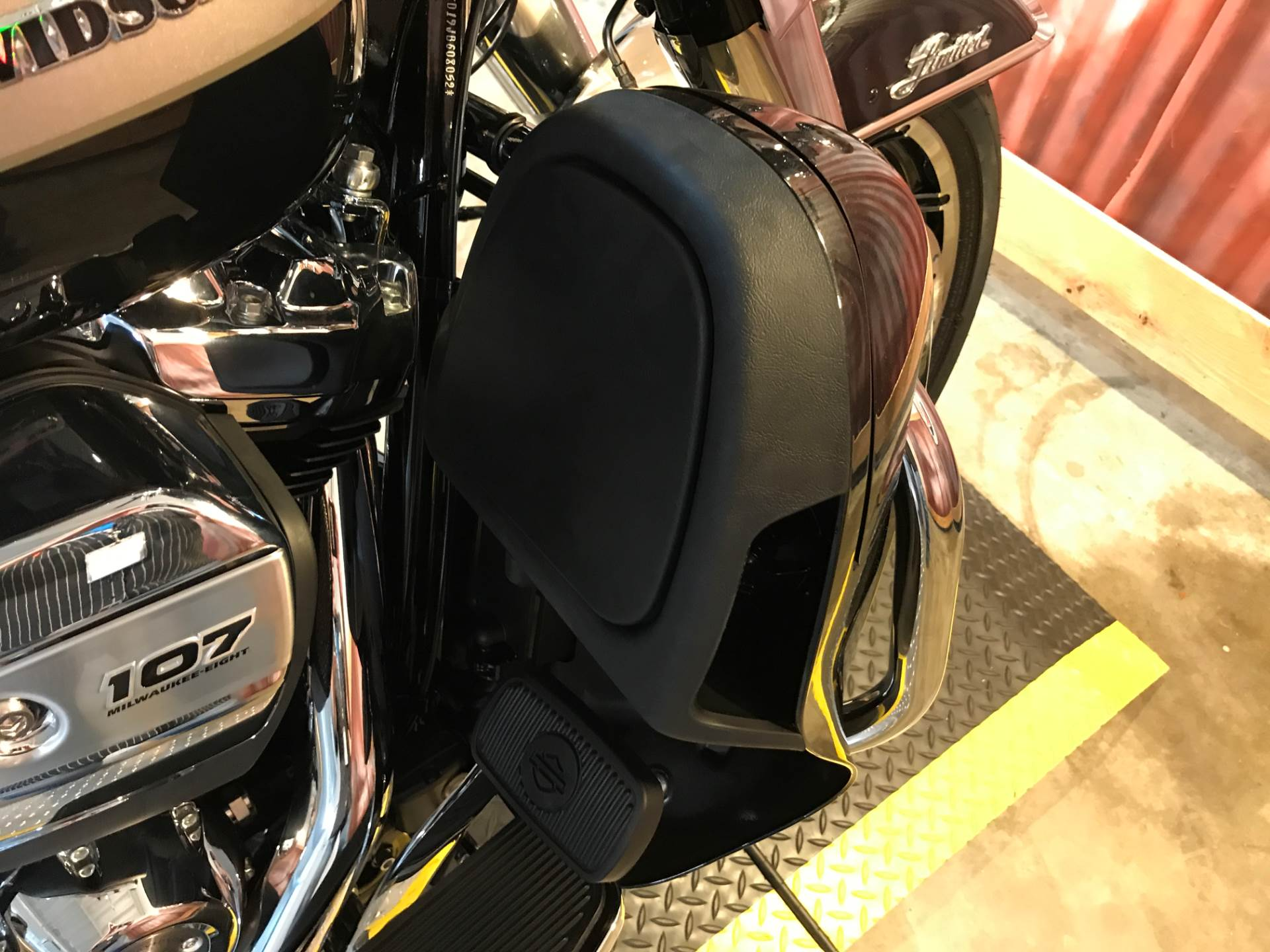 2018 Harley-Davidson Ultra Limited Low in Southaven, Mississippi