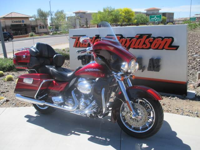 2009 Harley-Davidson CVO™ Ultra Classic® Electra Glide® in Southaven, Mississippi