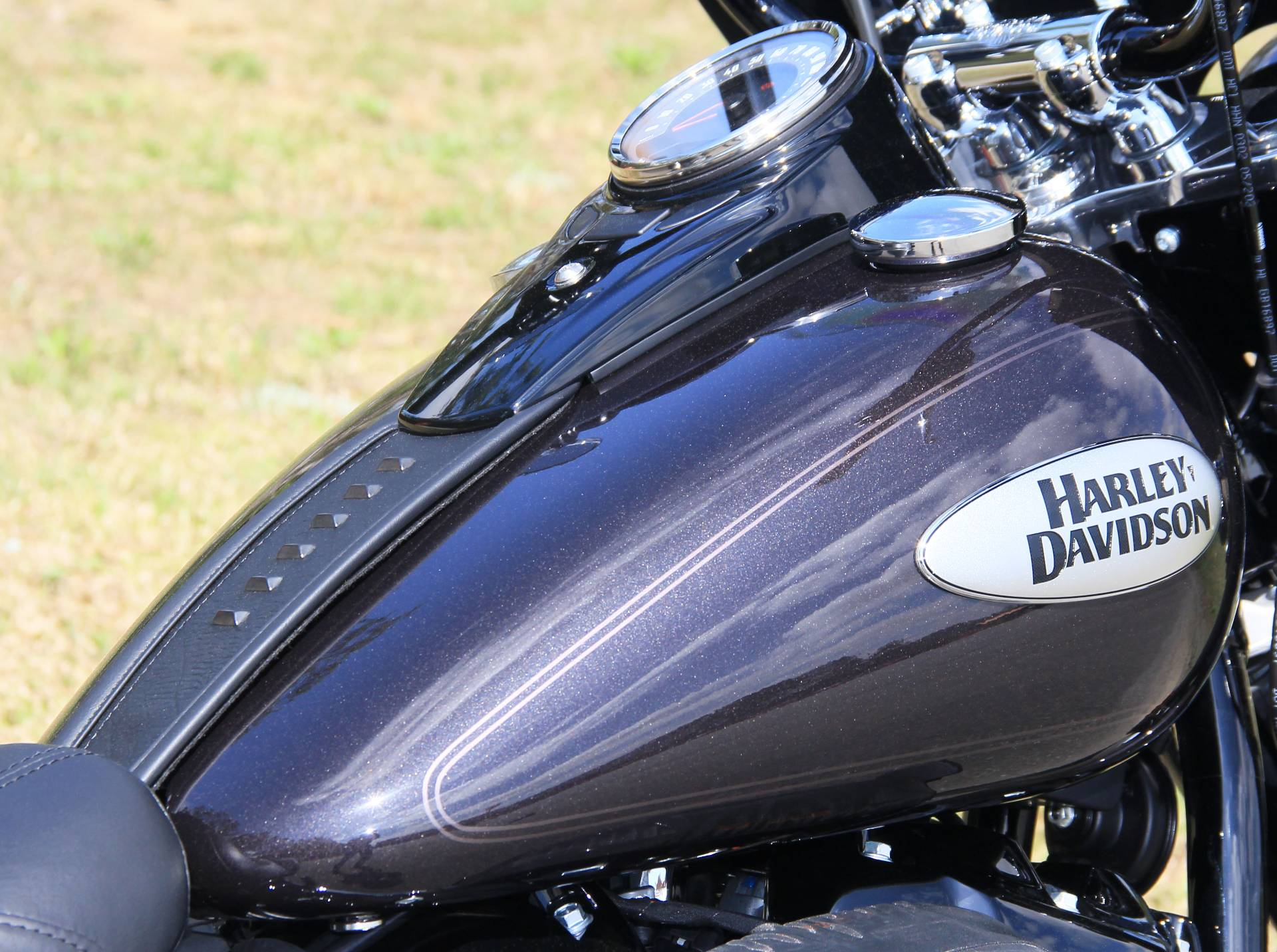 2021 Harley-Davidson Heritage in Cartersville, Georgia - Photo 10