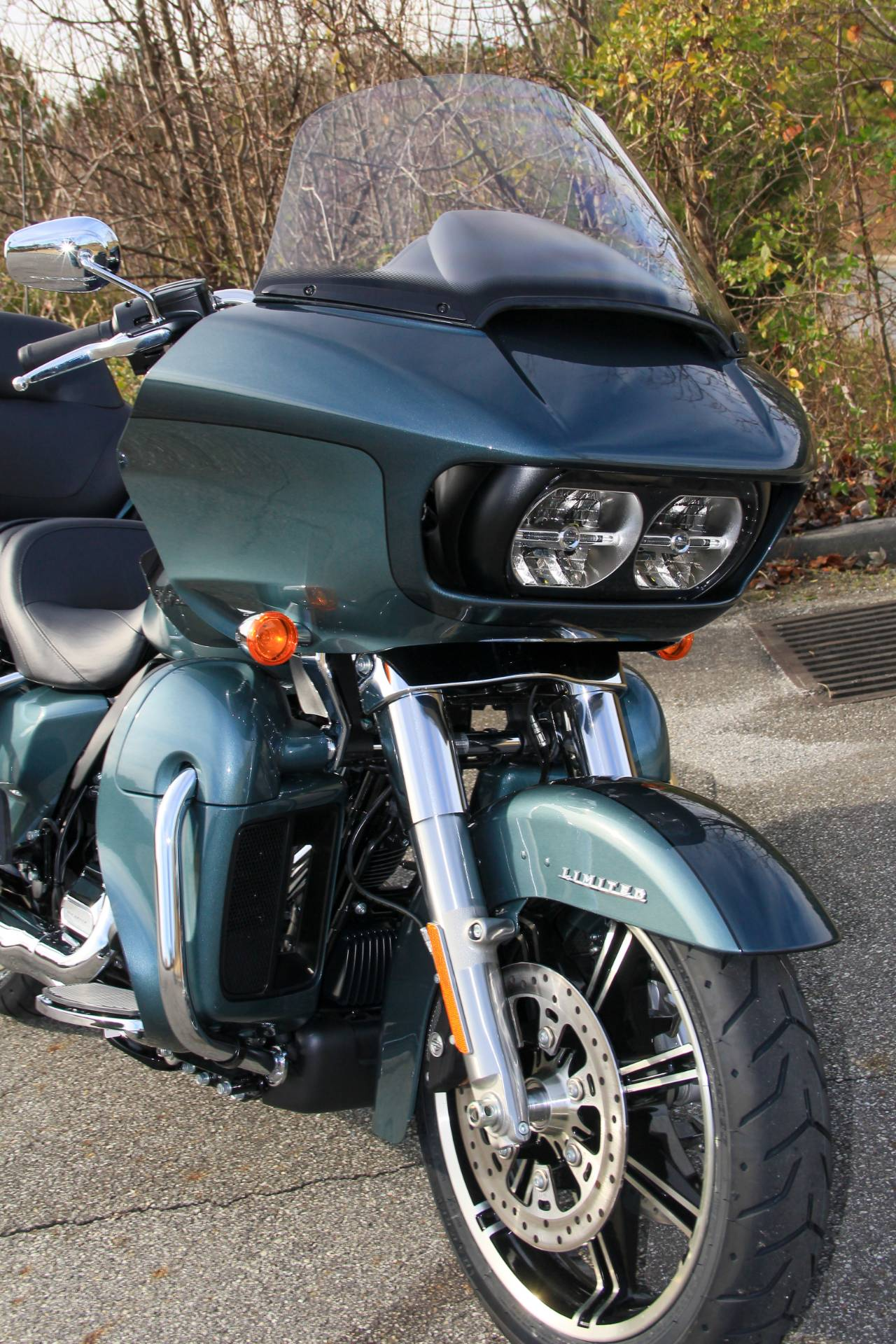 2020 Harley-Davidson Road Glide® Limited in Cartersville, Georgia - Photo 4