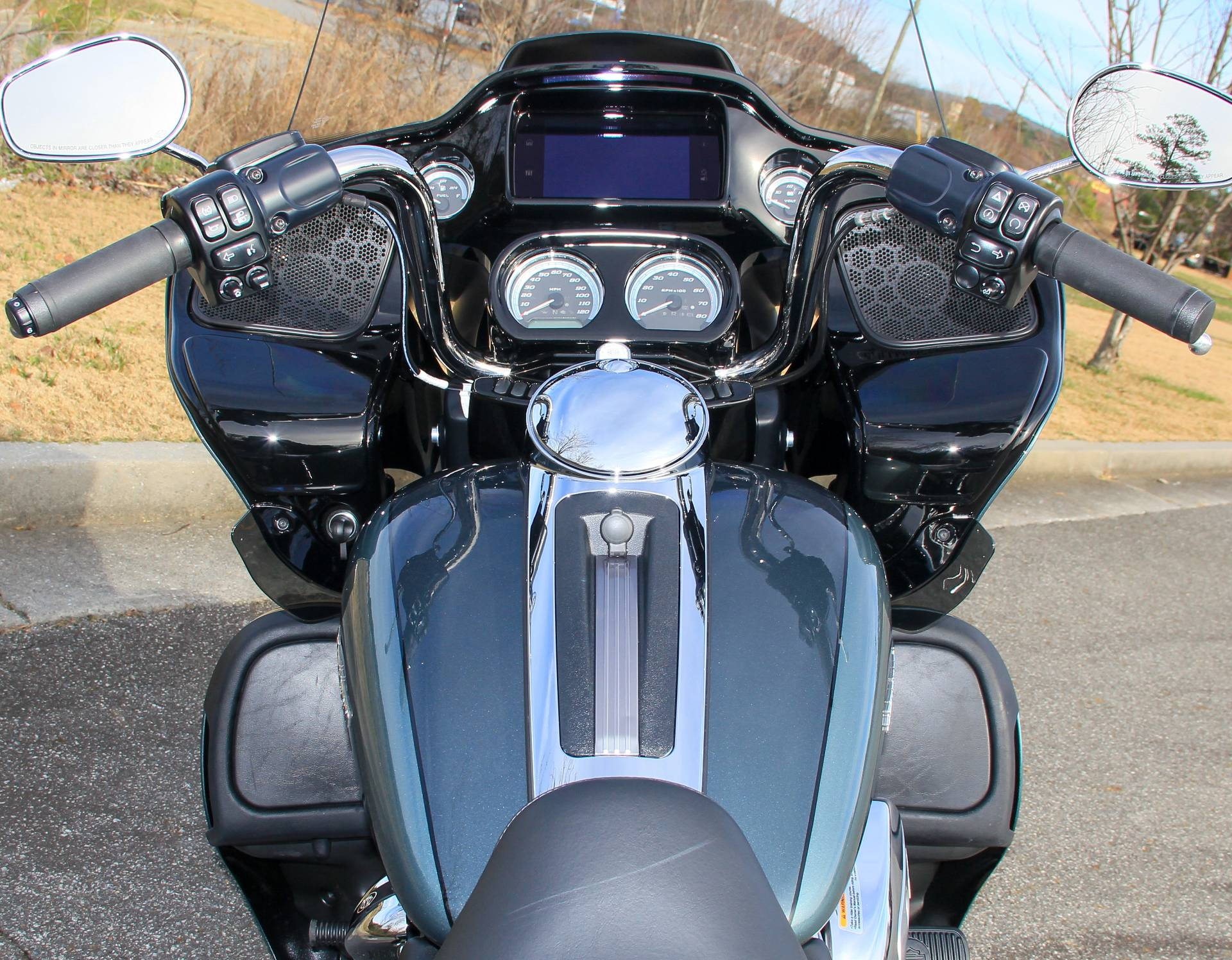2020 Harley-Davidson Road Glide® Limited in Cartersville, Georgia - Photo 8