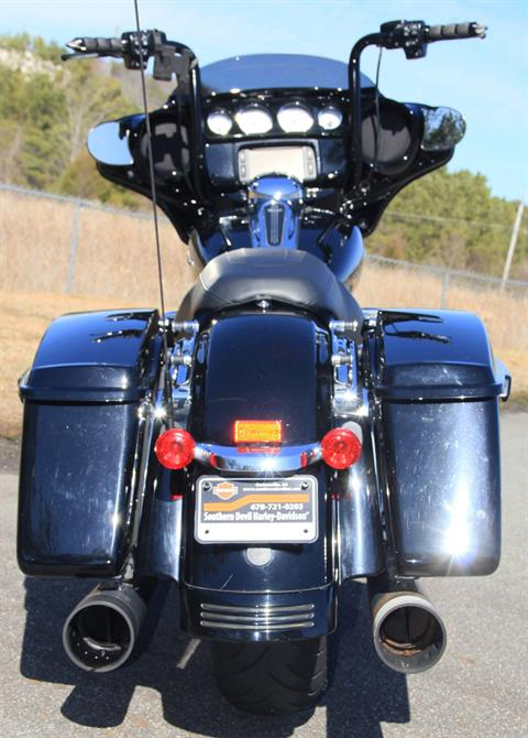 2017 Harley-Davidson Street Glide Special in Cartersville, Georgia - Photo 6