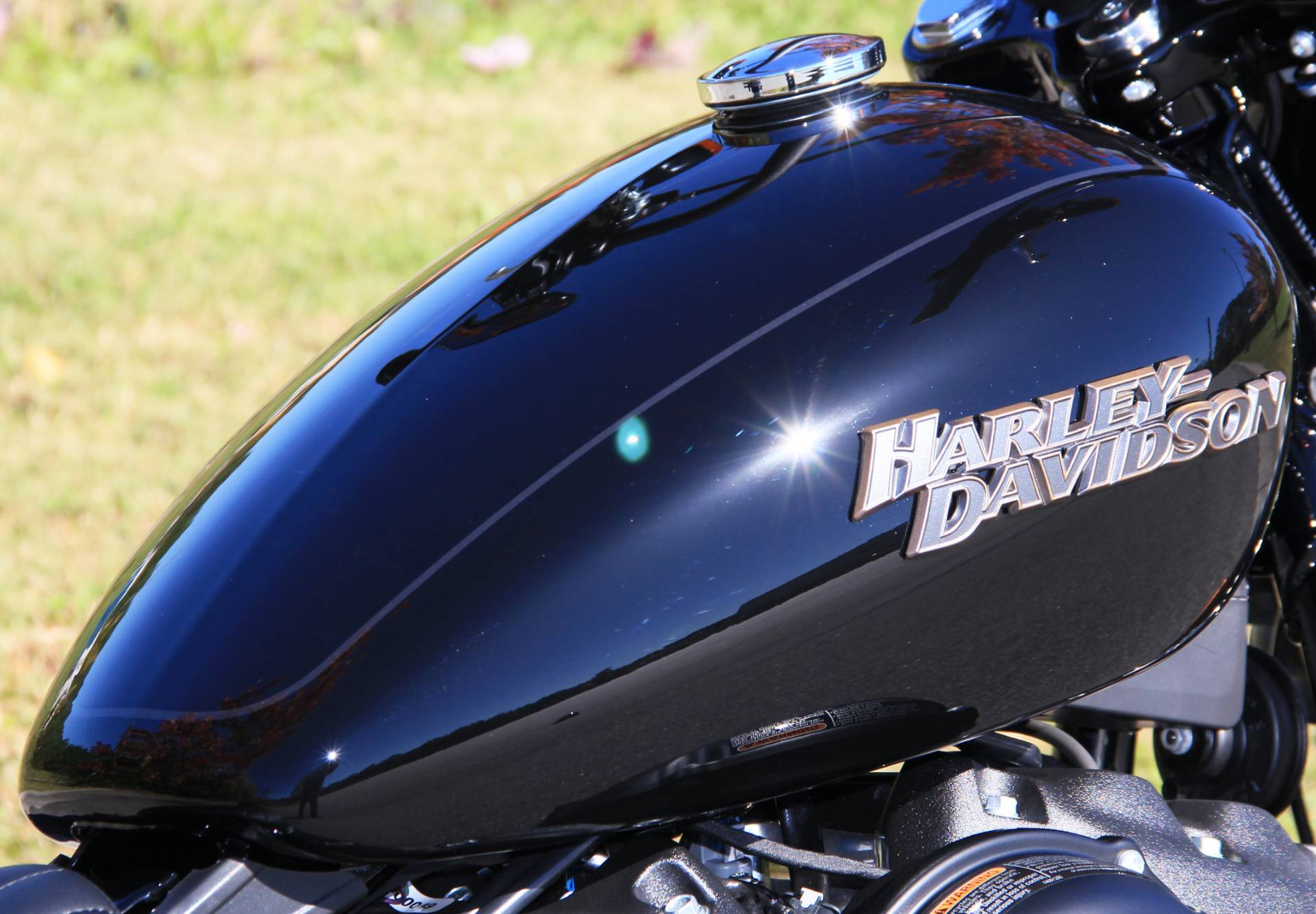2020 Harley-Davidson Street Bob® in Cartersville, Georgia - Photo 10