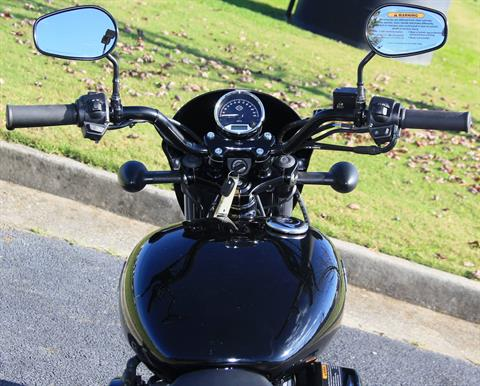 2018 Harley-Davidson Street 500 in Cartersville, Georgia - Photo 7