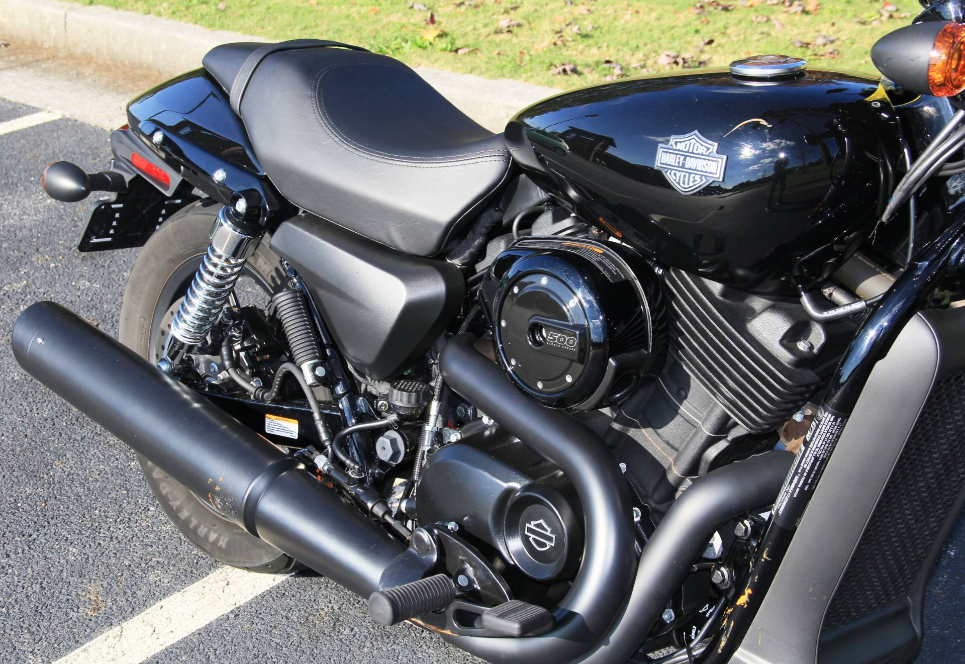 2018 Harley-Davidson Street 500 in Cartersville, Georgia - Photo 12
