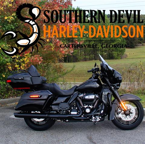 2020 Harley-Davidson Ultra Limited in Cartersville, Georgia - Photo 1