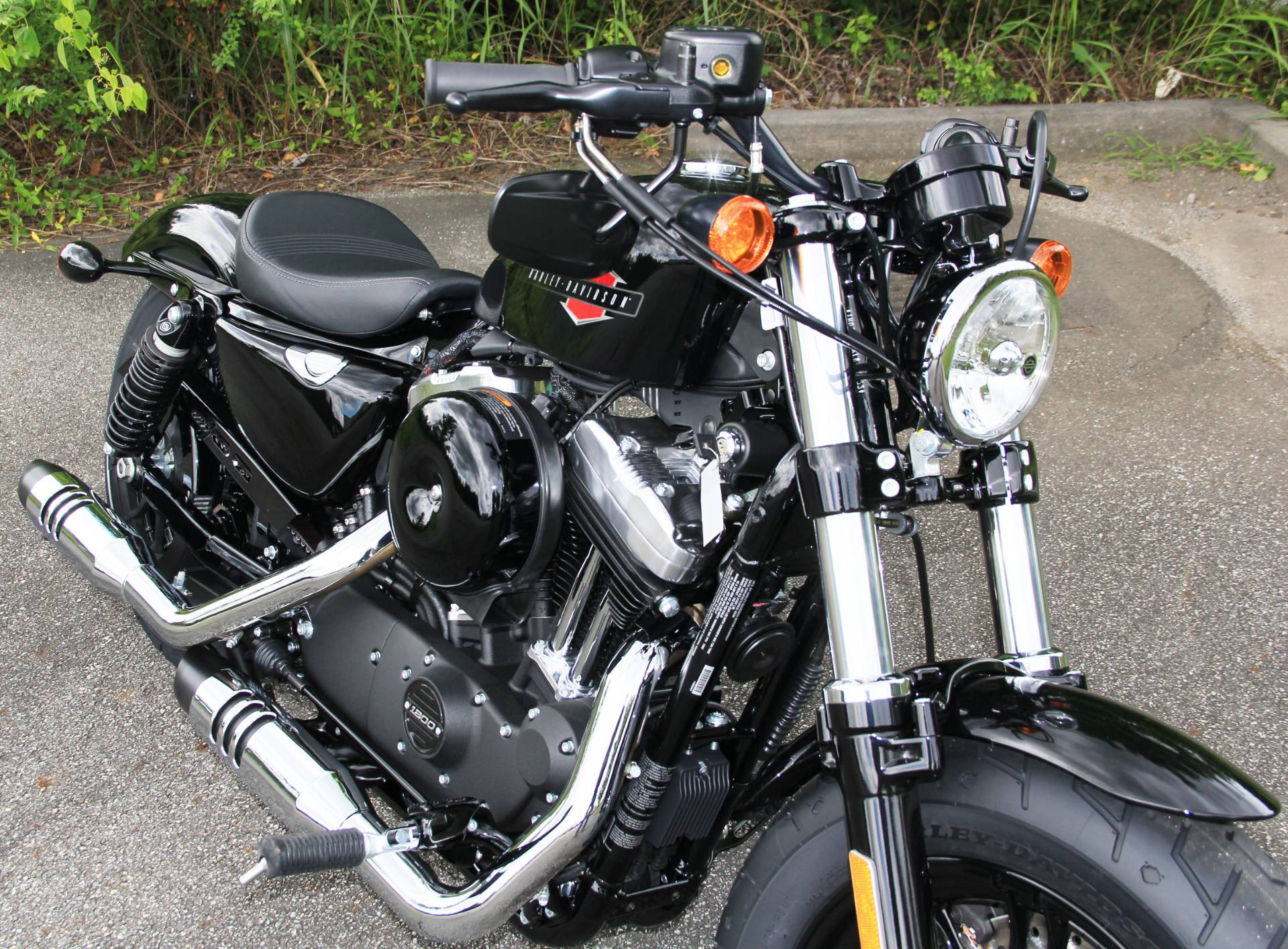 "2021 Harley-Davidson ""48"" in Cartersville, Georgia - Photo 13"