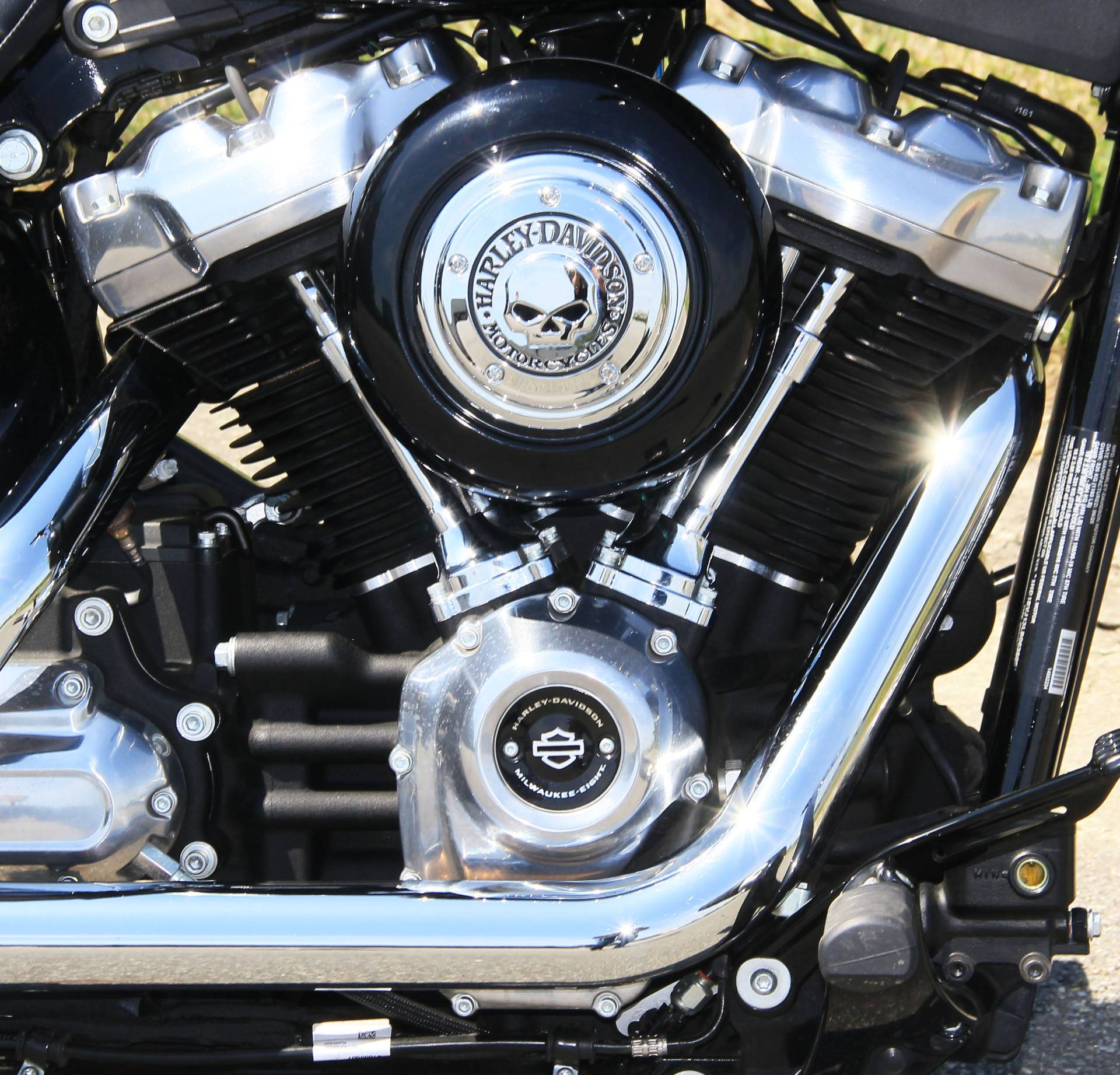 2020 Harley-Davidson Softail® Standard in Cartersville, Georgia - Photo 11