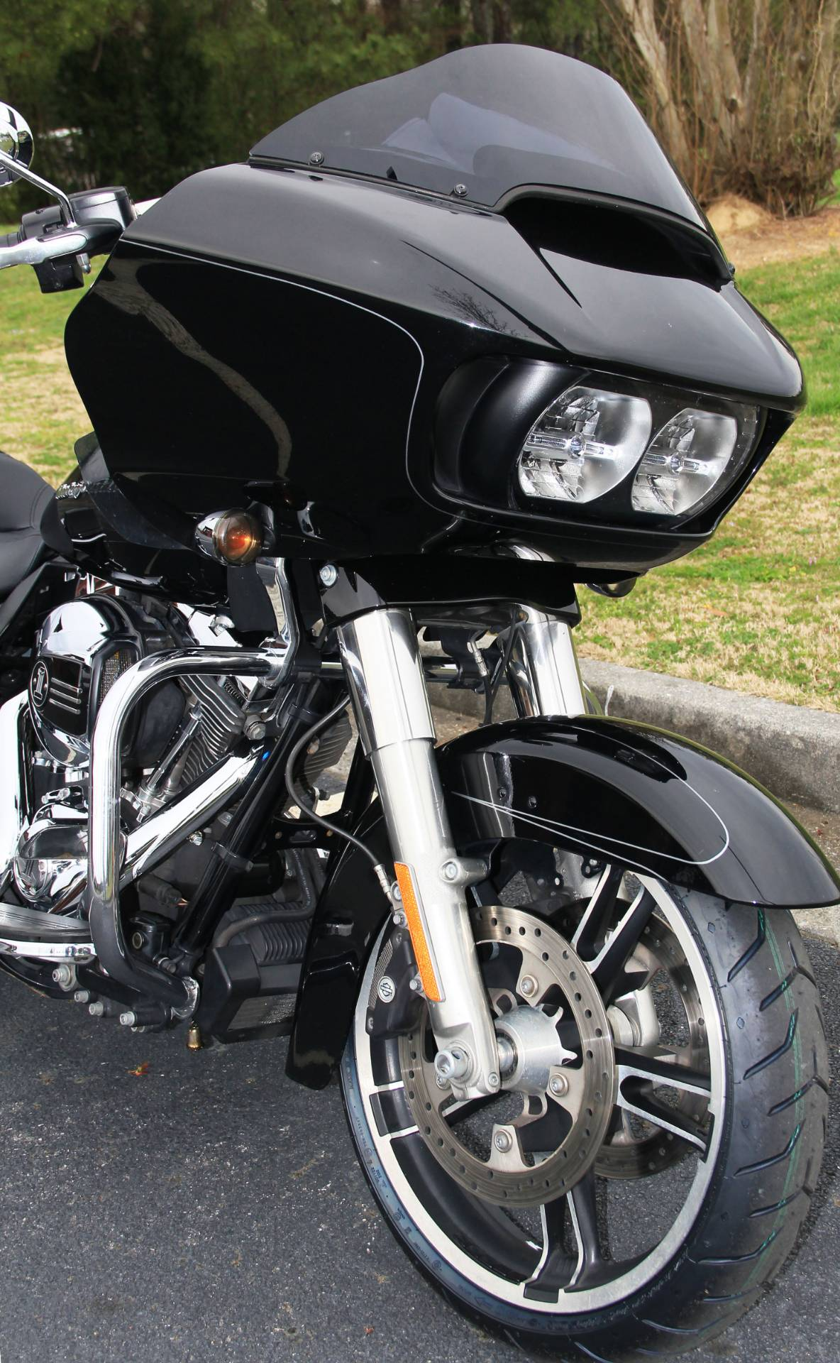 2015 Harley-Davidson Road Glide Special in Cartersville, Georgia - Photo 3