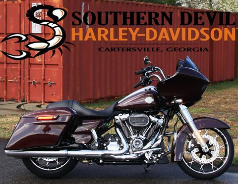 2021 Harley-Davidson Road Glide Special in Cartersville, Georgia - Photo 1