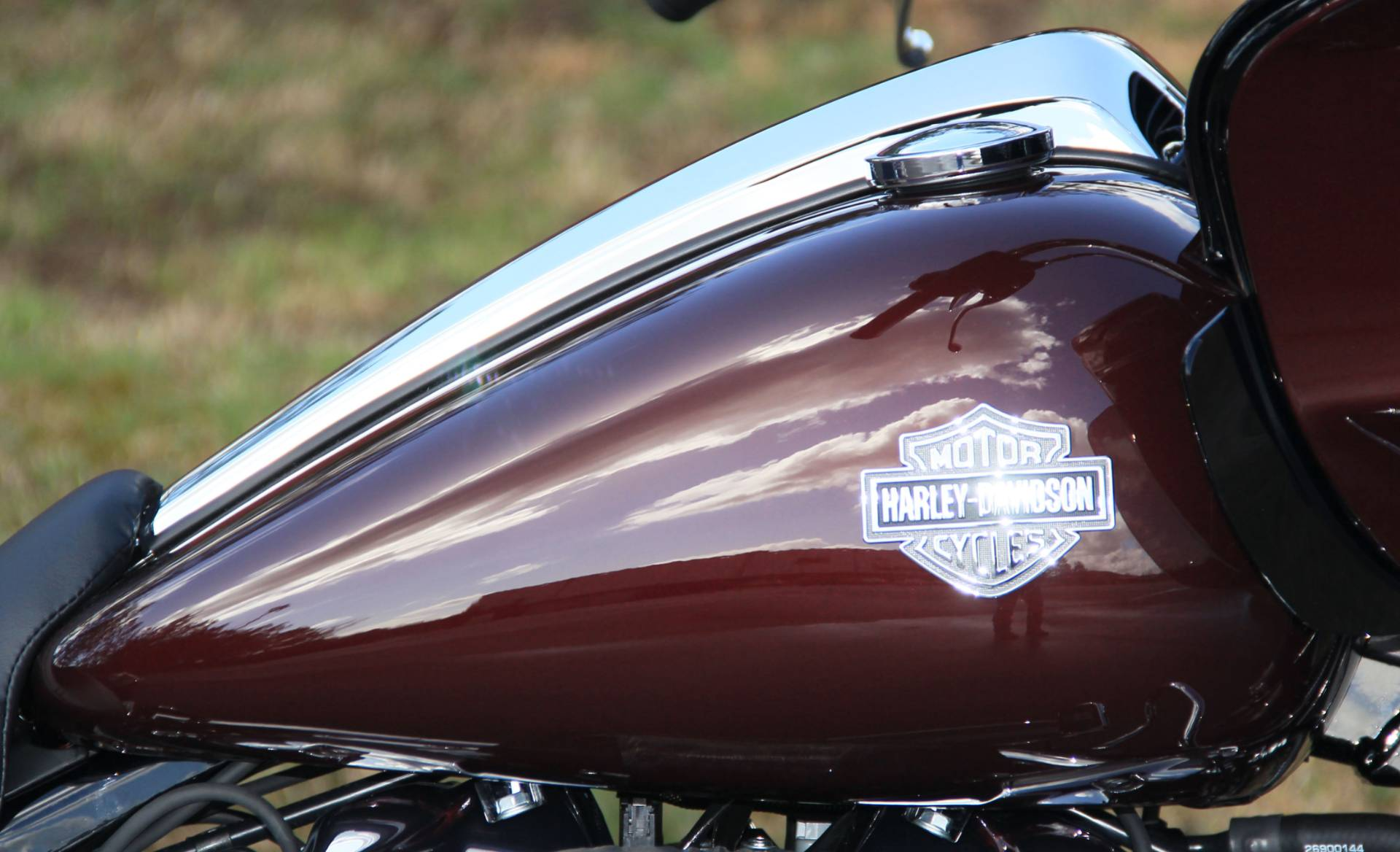 2021 Harley-Davidson Road Glide Special in Cartersville, Georgia - Photo 11