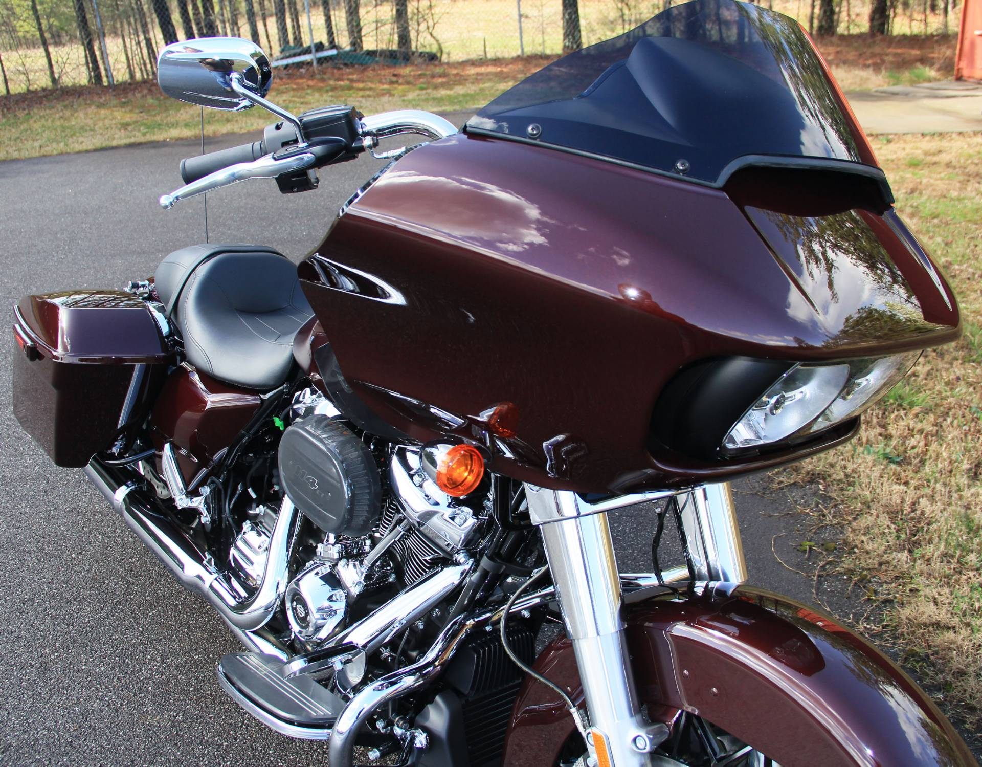 2021 Harley-Davidson Road Glide Special in Cartersville, Georgia - Photo 13