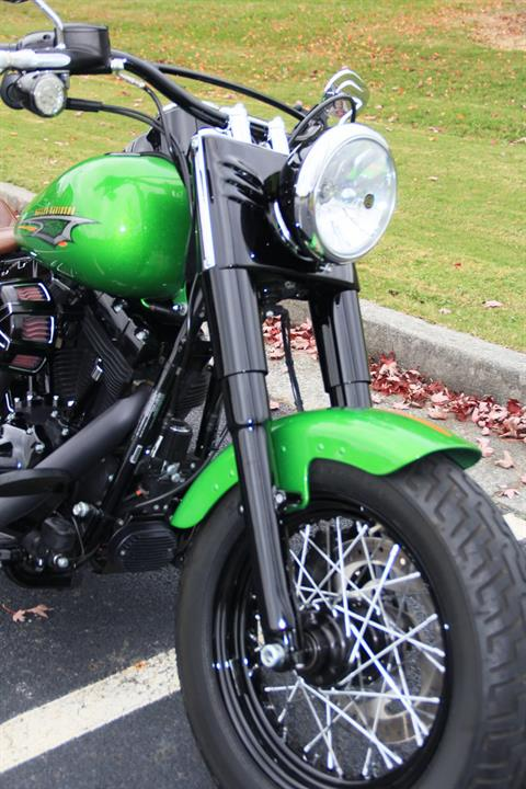 2015 Harley-Davidson Softail Slim in Cartersville, Georgia - Photo 3