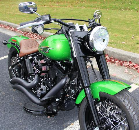 2015 Harley-Davidson Softail Slim in Cartersville, Georgia - Photo 13