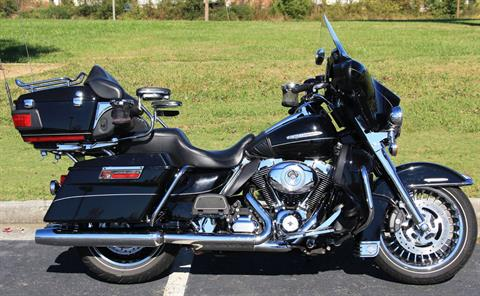 2011 Harley-Davidson Ultra Limited in Cartersville, Georgia - Photo 1