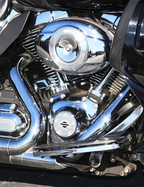 2011 Harley-Davidson Ultra Limited in Cartersville, Georgia - Photo 11
