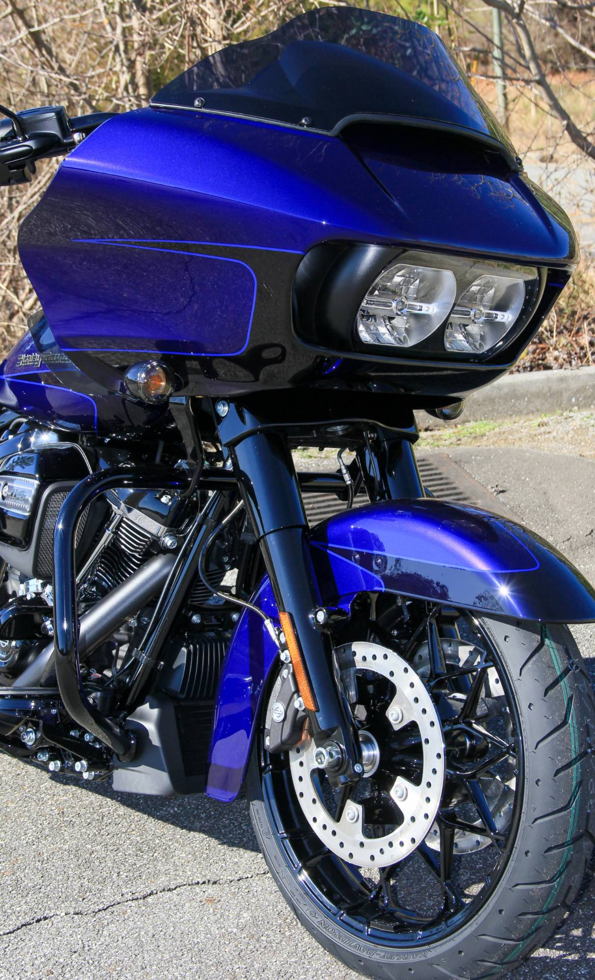 2020 Harley-Davidson Road Glide® Special in Cartersville, Georgia - Photo 4