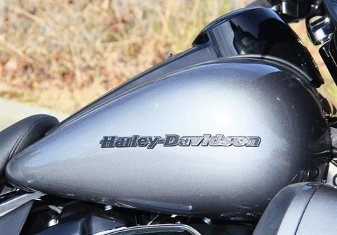 2021 Harley-Davidson Ultra Limited in Cartersville, Georgia - Photo 11