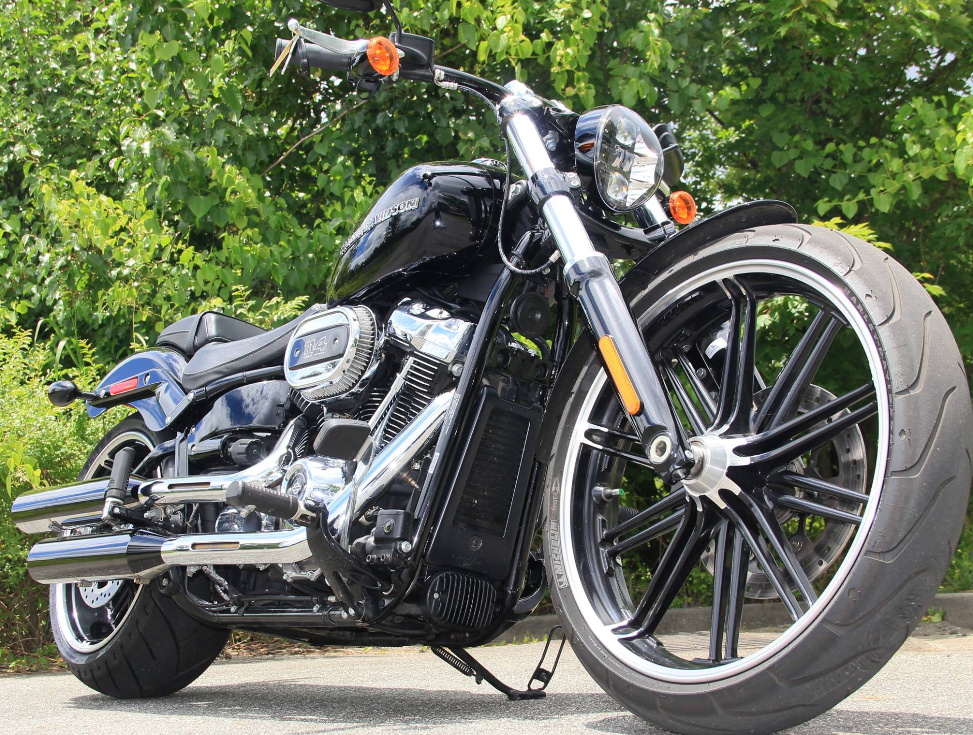 2019 Harley-Davidson Breakout in Cartersville, Georgia - Photo 2